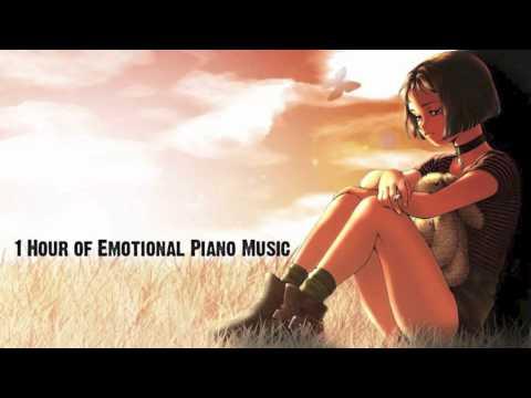 1 Hour of Emotional Piano Music | Vol. 2