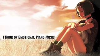 1 Hour of Emotional Piano Music | Vol. 2