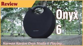 Harman Kardon Onyx Studio 6 Unboxing 4K - Trên tay nhanh | Onyx Studio 6 Review