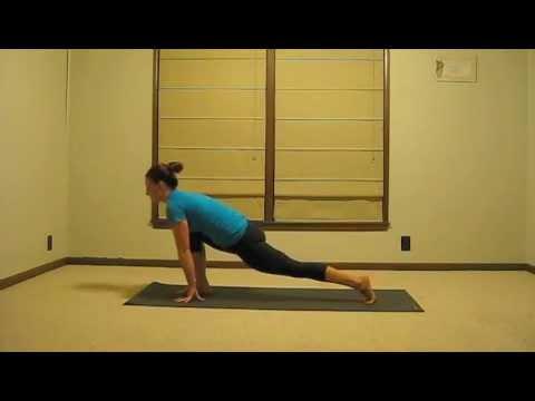 yoga arm balance sequence  youtube