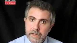 Paul Krugman - The Most Important Book in Economics