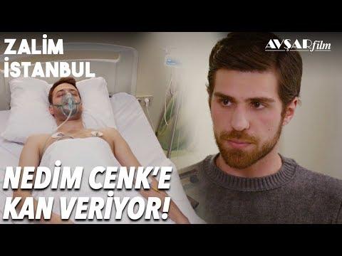 Nedim Cenk'e Kan Veriyor👀   Zalim İstanbul 26. Bölüm