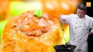 The Ultimate Tofu Recipes by Masterchef from China • Authentic Chinese Food