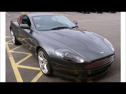 Foxwell GT80+: Reading Fault Codes & Live data on an Aston Martin DB9
