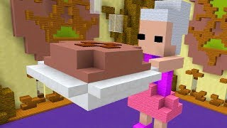 Minecraft Build Battle - TEMAS CULINÁRIOS