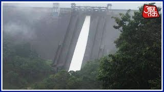 Idukki Dam's Shutters Opened In Kerala As Landslides And Floods Havoc In State