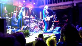 Spinvis Kom terug - Live Paradiso Amsterdam 2012