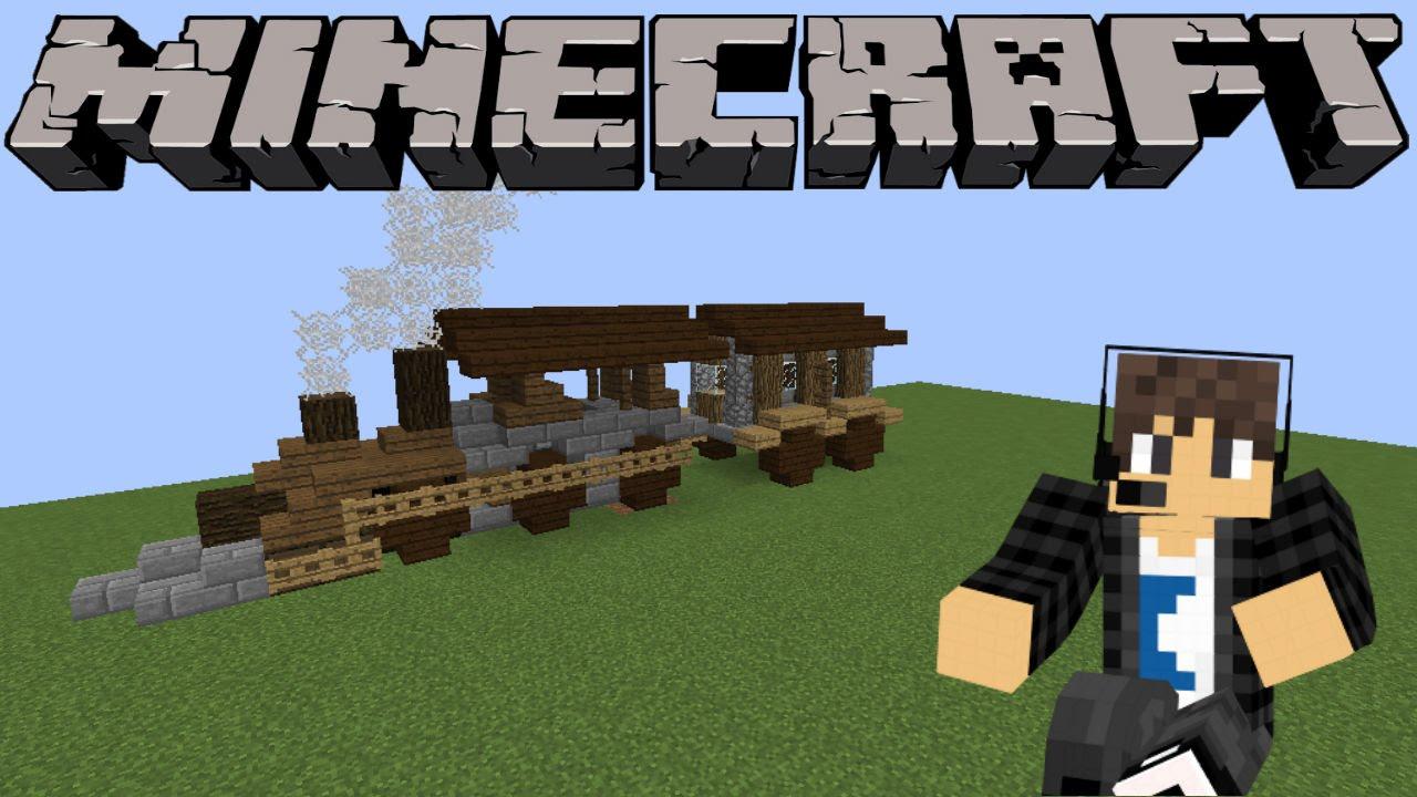 Como Fazer Um Quarto Moderno No Minecraft Redival Com