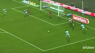 Augusto Fernández vs FC Barcelona (23/09/2015) - HD