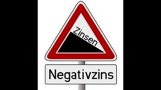 Negativzinsen: Wer ist betroffen? // optionsstrategien.com