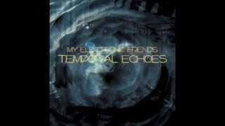 My Electronic Friends - Roll Da Beats