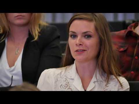 Master in International Affairs at the Graduate Institute, Geneva