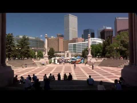 Discover Denver - Golden Triangle