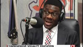 Comprehensive Sexuality Education: UNFPA Defends Introduction Of Programme - News Desk (30-9-19)