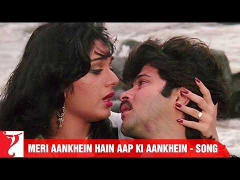 Meri Aankhein Hain Aap Ki Aankhein - Song - Vijay