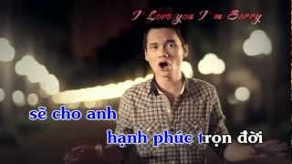 [Karaoke HD] Anh nhan ra - Khac viet