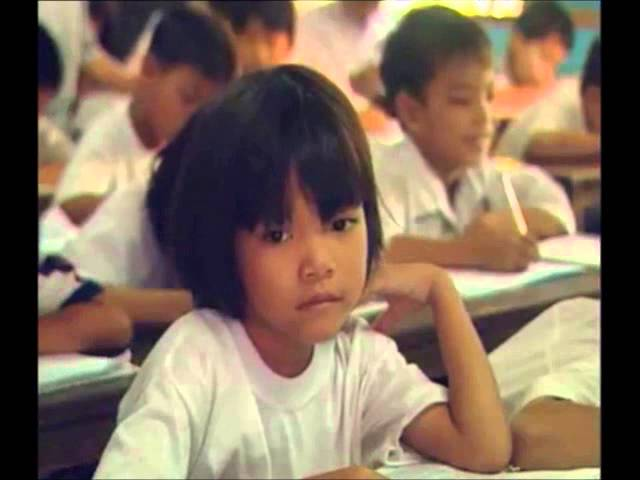 Education for Street Kids