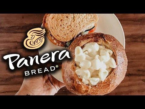 Zito and Kera - The Secret Of Panera's Mac And Cheese Revealed