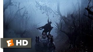 Sleepy Hollow (10/10) Movie CLIP - Carriage Battle (1999) HD