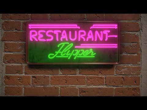 Restaurant Flipper - Reveal Trailer