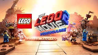 The LEGO Movie 2 - НОВАЯ СУПЕР ИГРА ПО ФИЛЬМУ