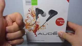 Phonak Audeo PFE 012 Unboxing: A Retired BA Legend