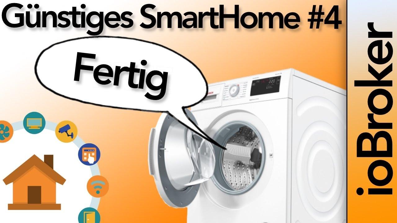 Handy In Waschmaschine