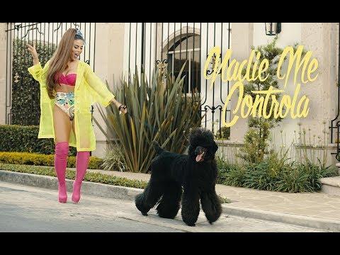 Camy G - Nadie Me Controla [Video Oficial]