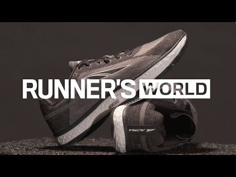 0195629846912 Guida Scarpe Estate 2017: Editor's Choice Altra Running Escalante