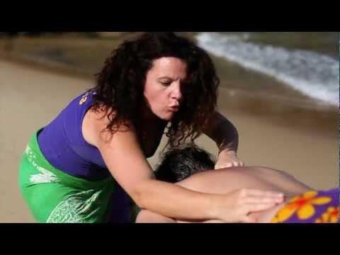 Sydney Ka Huna - The Best Massage In The World