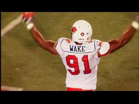 Cameorn Wake Feature
