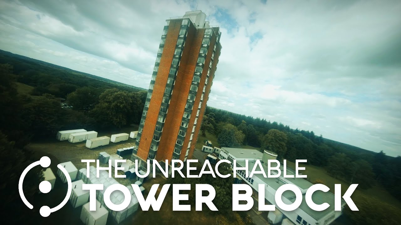 The Unreachable Abandoned Tower Block - (Permadeath Mode)