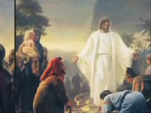 Mormon Prophet Admits Different Jesus