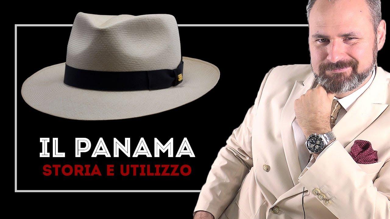617b7822a ᐅ Migliore Cappello Panama Uomo 2019 | Recensioni e Classifica
