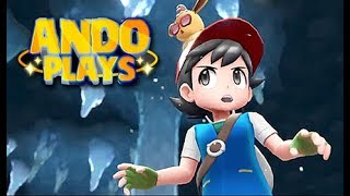 Let's Play Pokemon Let's Go Pikachu & Eevee #1