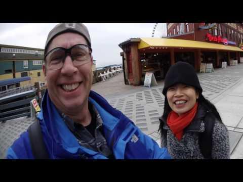 Adventures In Seattle