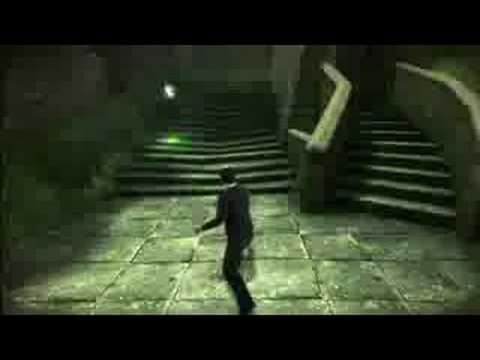 Harry Potter and the Half-Blood Prince (Wii/DS) - Trailer