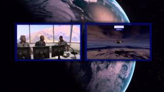 RedBull Stratos: Felix Baumgartner (GTA V version)
