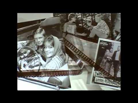Ausschnitt: Berliner, Filmstar, Weltenbummler - Hardy Krüger