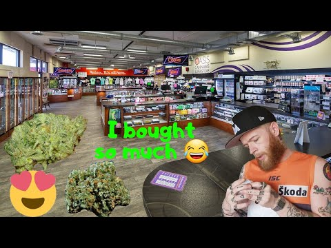 Marijuana Dispensary Review, Denver Colorado (WEED DISPENSARY REVIEW) - GF Refused Entry!