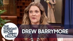 Drew Barrymore Celebrates Reality on Instagram