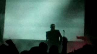 Front 242 - Take One (Trädgårn Gothenburg 09.01.09)