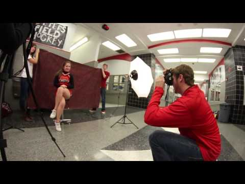 Katy Perry Firework Lip Dub: Trib Total Media 2012 Lip Dub Winner - Peters Township High School