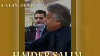 Haider Salim New Audio