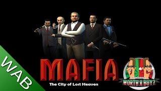 Mafia City of Lost Heaven Retro Review - Worthabuy?