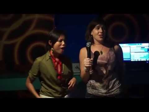 CS Chiang Mai Karaoke Night
