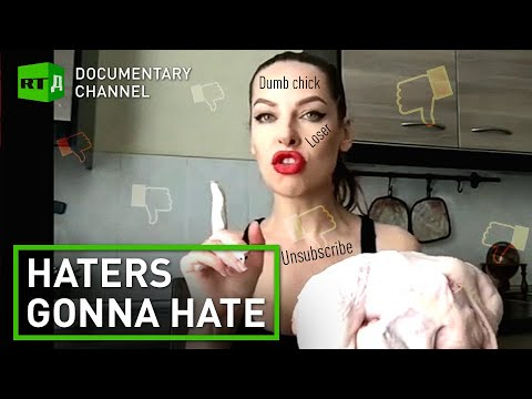 Haters gonna hate. Why people are so mean online and how to deal with cyberbullying | RT Documentary