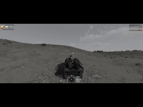 Arma 3 ALiVE on Lithium