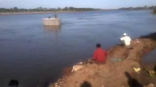 Pandharpur chandrabhaga river