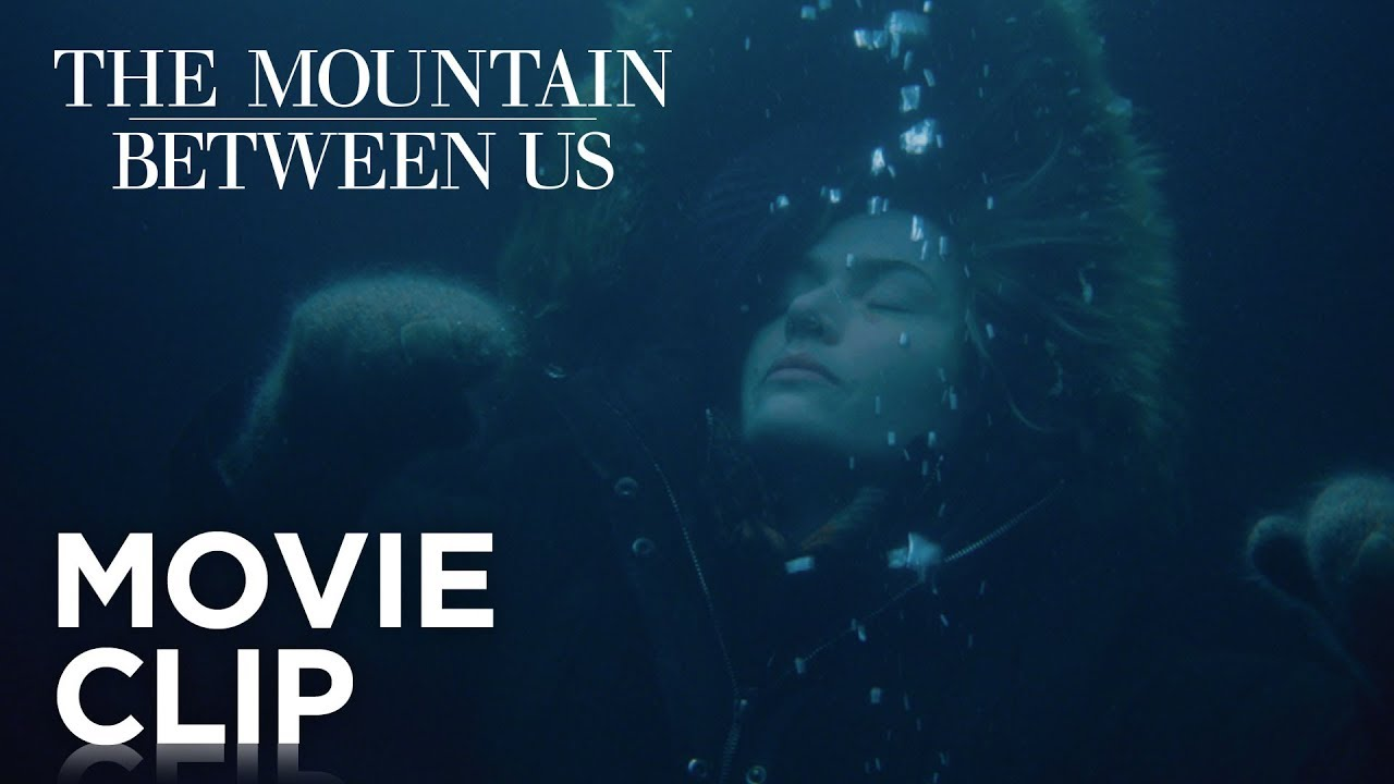 Mountain youtube the between us 'The Mountain